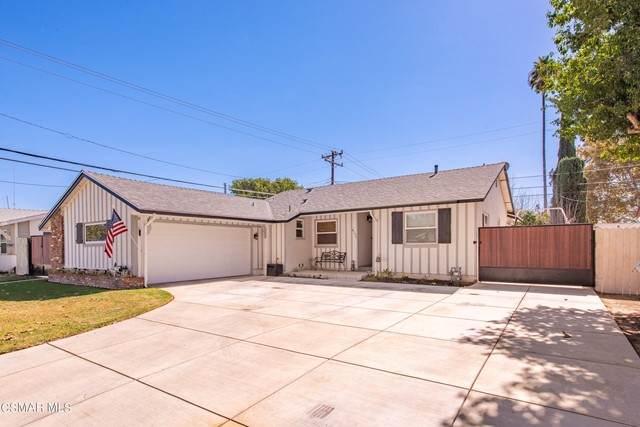 4172 Deborah Street, Simi Valley, CA 93063 (#221005570) :: Powell Fine Homes Group, Inc.