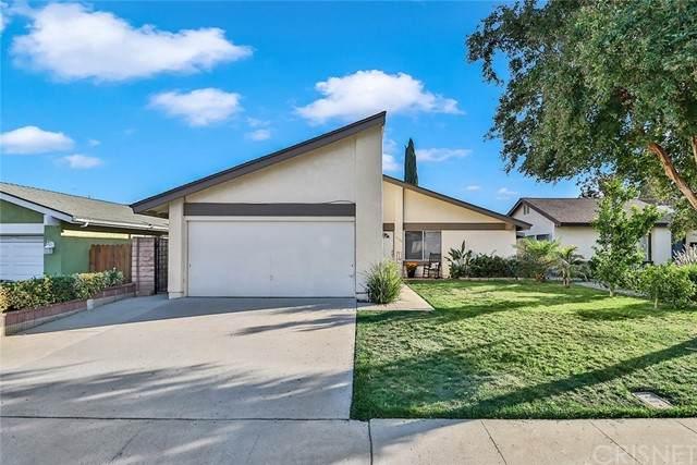 3988 Frandon Court, Simi Valley, CA 93063 (#SR21197433) :: Powell Fine Homes Group, Inc.