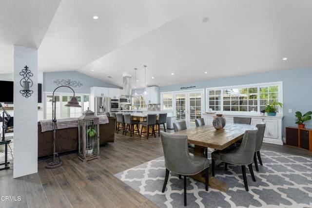 2953 Rockridge Place, Thousand Oaks, CA 91360 (#V1-8920) :: Powell Fine Homes Group, Inc.