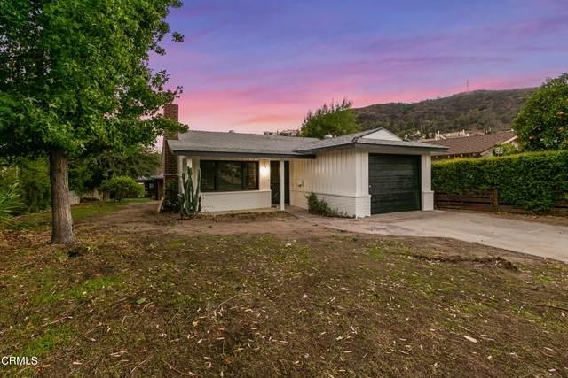1422 Mildine Drive, Glendale, CA 91208 (#P1-7088) :: The Bobnes Group Real Estate