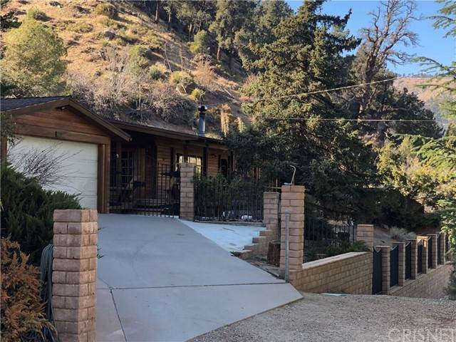 145 Truman Dr., Frazier Park, CA 93225 (#SR21225836) :: Vida Ash Properties | Compass
