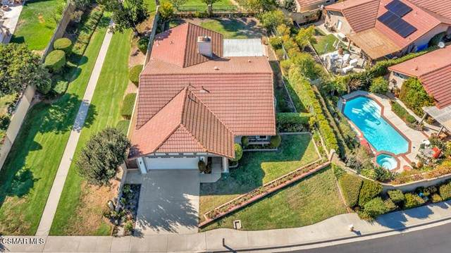 4331 Mill Valley Road, Moorpark, CA 93021 (#221005573) :: Mark Moskowitz Team | Keller Williams Westlake Village