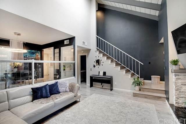 4235 Colfax Avenue E, Studio City, CA 91604 (#SR21220248) :: Vida Ash Properties | Compass