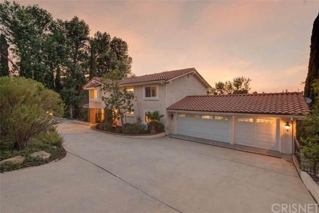 1239 La Peresa Drive, Thousand Oaks, CA 91362 (#SR21228323) :: Berkshire Hathaway HomeServices California Properties