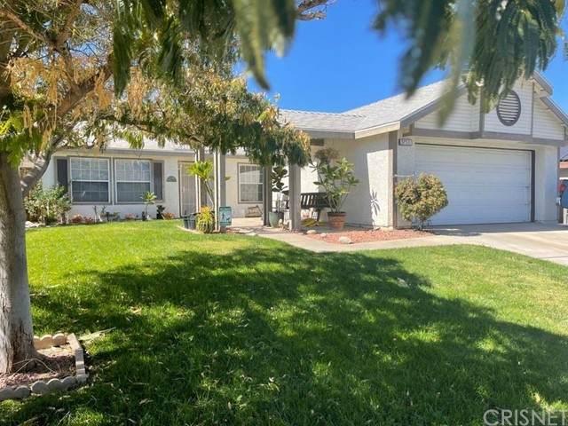37511 Madison Street, Palmdale, CA 93552 (#SR21228333) :: Compass