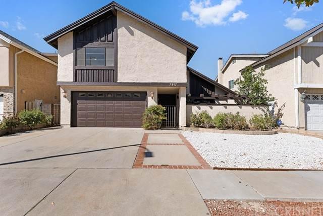 7917 Casaba Avenue, Winnetka, CA 91306 (#SR21228056) :: Powell Fine Homes Group, Inc.