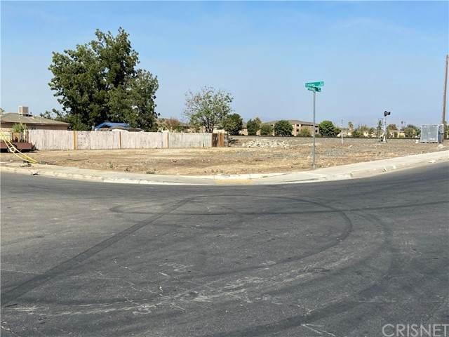 801 Collins Way, Bakersfield, CA 93307 (#SR21228443) :: The Bobnes Group Real Estate