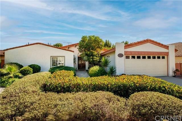 19718 Lemarsh Street, Chatsworth, CA 91311 (#SR21225216) :: Powell Fine Homes Group, Inc.