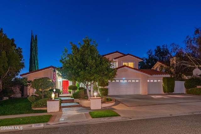 2919 Chippewa Avenue, Simi Valley, CA 93063 (#221005578) :: Powell Fine Homes Group, Inc.
