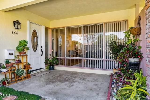 160 E Bay Boulevard, Port Hueneme, CA 93041 (#V1-8924) :: The Bobnes Group Real Estate