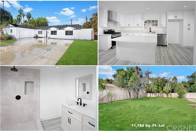8057 Maestro Avenue, West Hills, CA 91304 (#SR21222402) :: Powell Fine Homes Group, Inc.