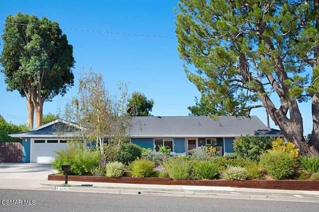 3299 Radcliffe Road, Thousand Oaks, CA 91360 (#221005581) :: Powell Fine Homes Group, Inc.