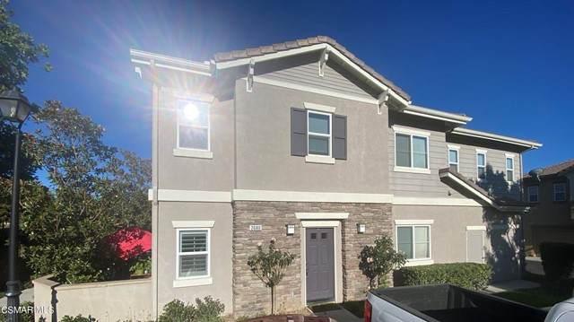 2680 Night Jasmine Drive, Simi Valley, CA 93065 (#221005582) :: Powell Fine Homes Group, Inc.