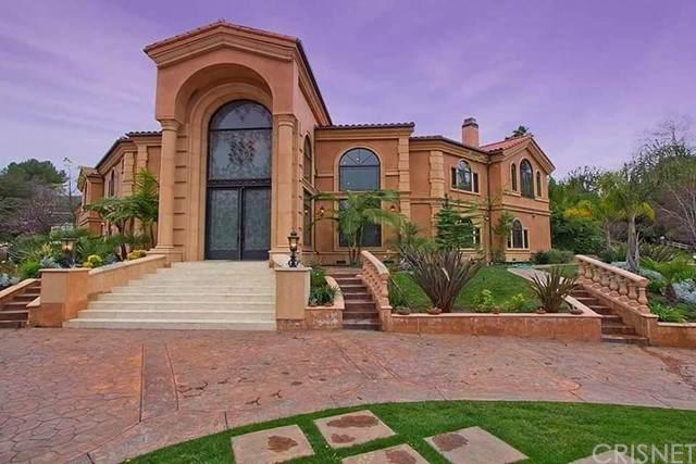 4141 Hayvenhurst Avenue, Encino, CA 91436 (#SR21228528) :: Lydia Gable Realty Group
