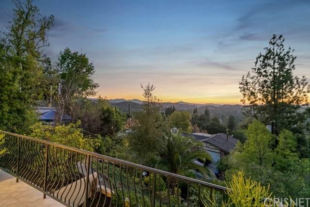 4927 Alatar Drive, Woodland Hills, CA 91364 (#SR21228435) :: Powell Fine Homes Group, Inc.