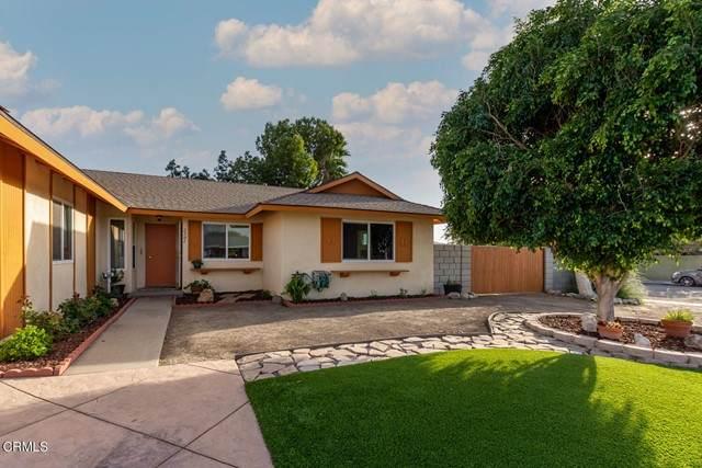 2306 Royal Avenue, Simi Valley, CA 93065 (#V1-8930) :: Powell Fine Homes Group, Inc.