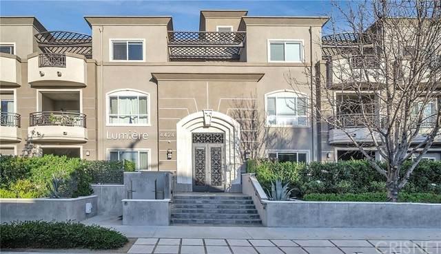 4424 Whitsett Avenue #301, Studio City, CA 91604 (#SR21228519) :: Vida Ash Properties | Compass