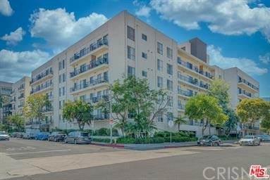 1115 S Elm #506, Los Angeles, CA 90035 (#SR21228815) :: The Bobnes Group Real Estate
