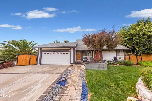 3351 Corning Street, Newbury Park, CA 91320 (#V1-8933) :: Powell Fine Homes Group, Inc.