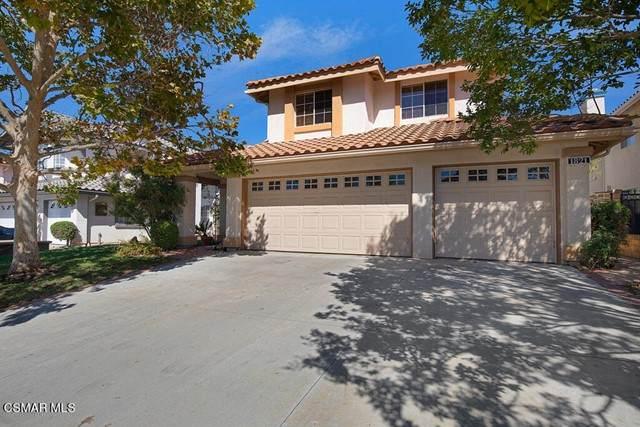 1821 Rock Spring Street, Newbury Park, CA 91320 (#221005589) :: Powell Fine Homes Group, Inc.