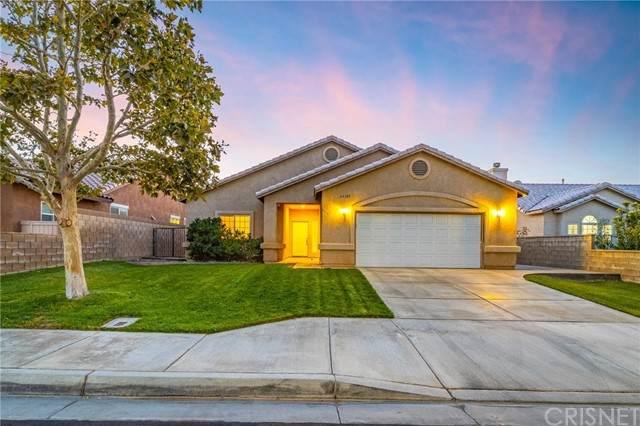 44105 Coral Drive, Lancaster, CA 93536 (#SR21228777) :: Mark Moskowitz Team | Keller Williams Westlake Village