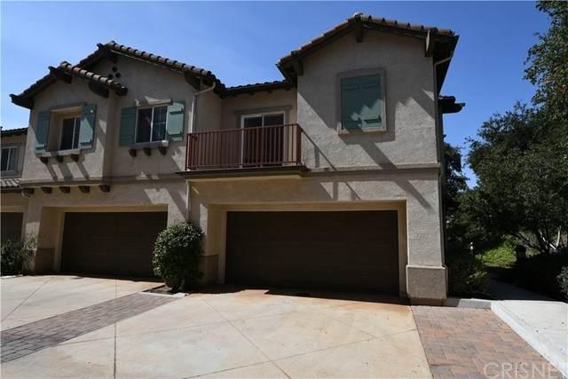 4737 Via Altamira, Newbury Park, CA 91320 (#SR21228742) :: Powell Fine Homes Group, Inc.