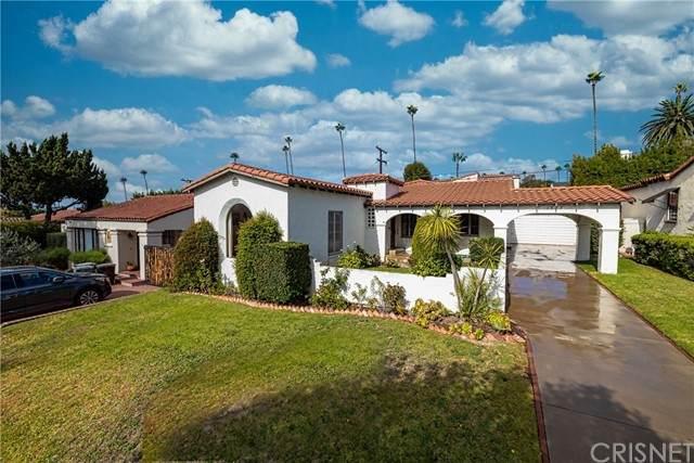 1523 El Miradero Avenue, Glendale, CA 91201 (#SR21224667) :: Vida Ash Properties   Compass