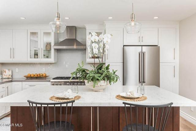 1532 Covington Avenue, Westlake Village, CA 91361 (#221005592) :: Powell Fine Homes Group, Inc.