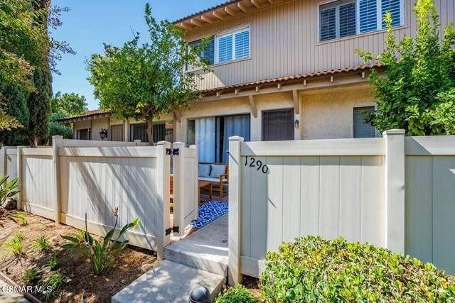 1290 Ramona Drive, Newbury Park, CA 91320 (#221005593) :: Powell Fine Homes Group, Inc.