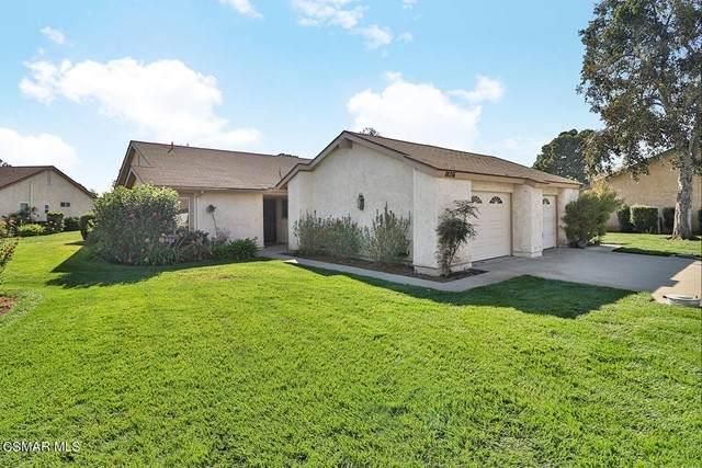 18216 Village 18, Camarillo, CA 93012 (#221005598) :: The Bobnes Group Real Estate