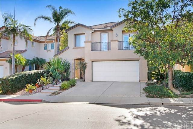 152 Parkside Drive, Simi Valley, CA 93065 (#SR21225698) :: Powell Fine Homes Group, Inc.