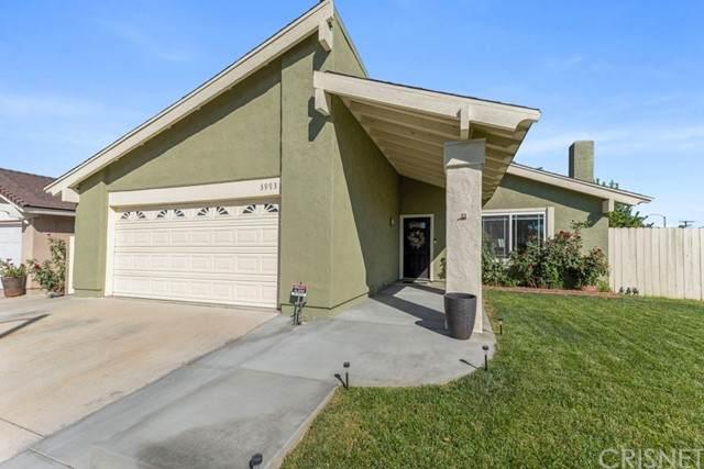 3993 Bayside Street, Simi Valley, CA 93063 (#SR21229167) :: Powell Fine Homes Group, Inc.
