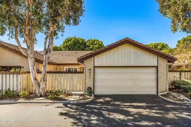 411 Estancia Place, Camarillo, CA 93012 (#V1-8940) :: Vida Ash Properties | Compass