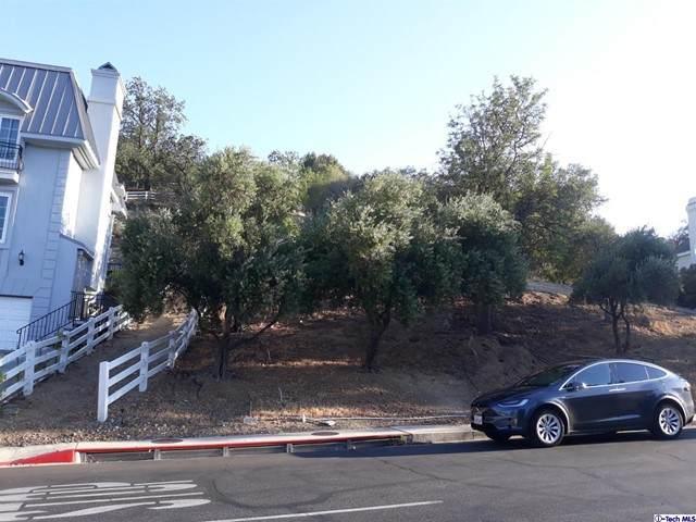 22406 N Summit Ridge Circle, Chatsworth, CA 91311 (#320008072) :: The Bobnes Group Real Estate
