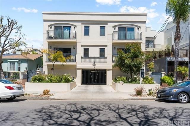 11855 Laurelwood Drive, Studio City, CA 91604 (#SR21089049) :: The Bobnes Group Real Estate