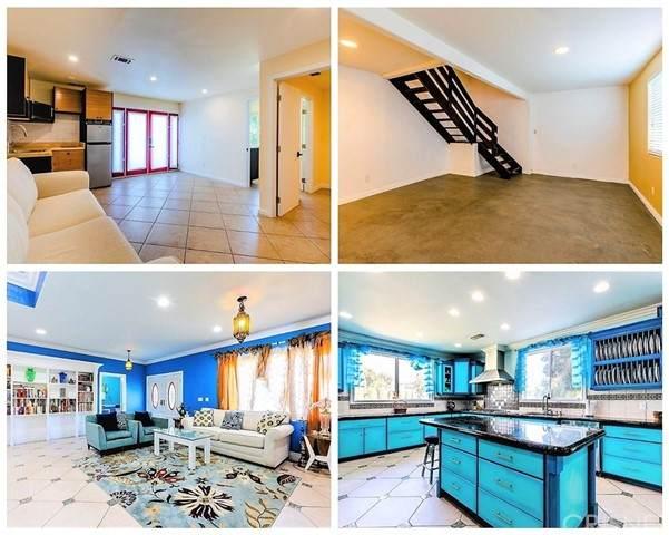 7759 Wilbur Avenue, Reseda Ranch, CA 91335 (#SR21228210) :: Powell Fine Homes Group, Inc.