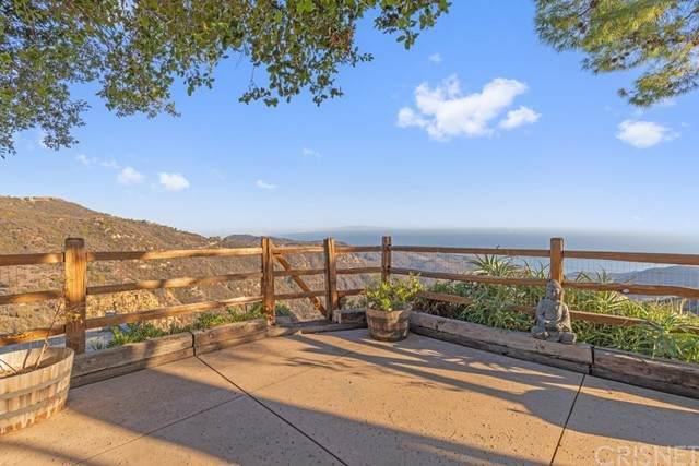 23633 Dresser Road, Malibu, CA 90265 (#SR21228562) :: Mark Moskowitz Team | Keller Williams Westlake Village