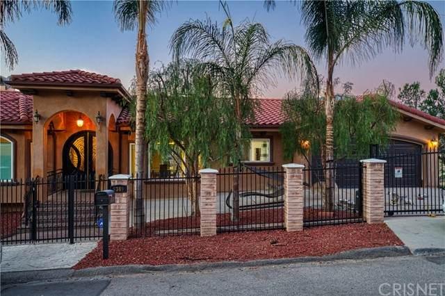 9369 Hillrose Street, Shadow Hills, CA 91040 (#SR21229472) :: Lydia Gable Realty Group