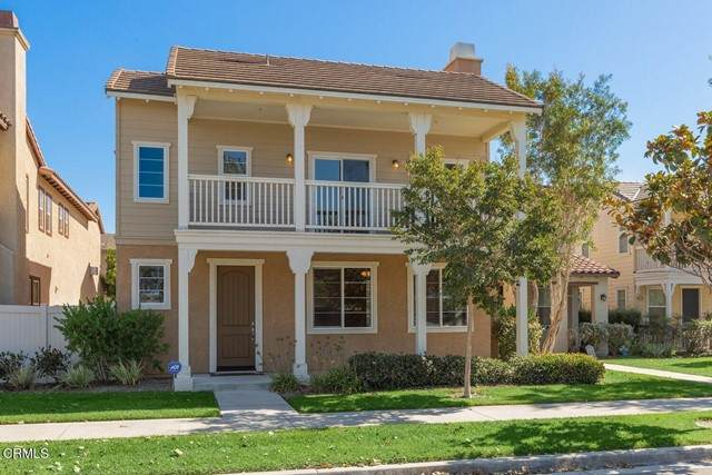 742 Owens River Drive, Oxnard, CA 93036 (#V1-8955) :: Berkshire Hathaway HomeServices California Properties