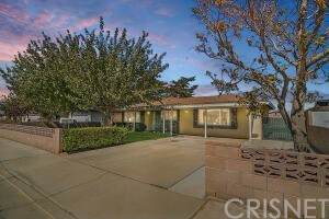27167 Jerome Street, Boron, CA 93516 (#SR21229596) :: The Bobnes Group Real Estate