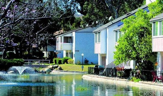 24518 Nicklaus Drive O7, Valencia, CA 91355 (#SR21229628) :: Vida Ash Properties | Compass