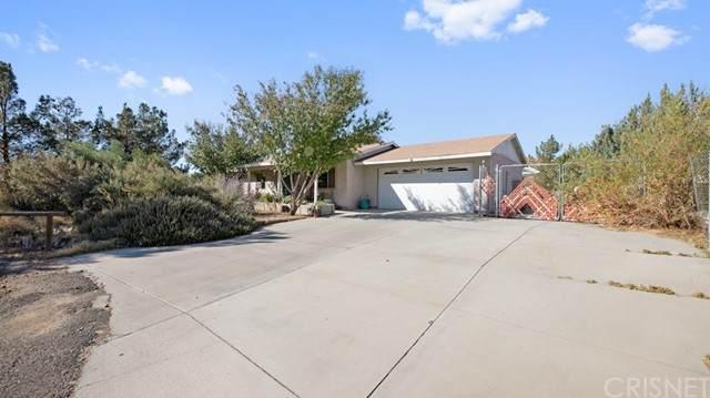 15701 E. Ave Q4, Palmdale, CA 93591 (#SR21228313) :: Randy Plaice and Associates