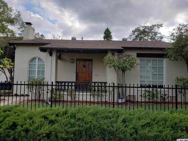 6530 Pollard Street, Highland Park, CA 90042 (#320008070) :: The Bobnes Group Real Estate