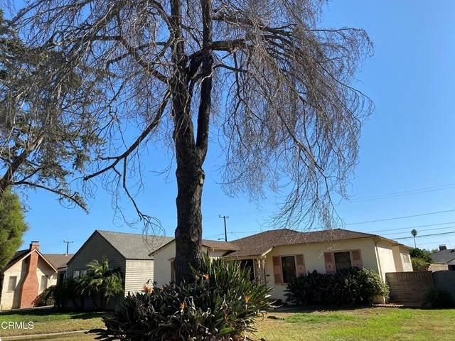 660 Deodar Avenue, Oxnard, CA 93030 (#V1-8970) :: Lydia Gable Realty Group