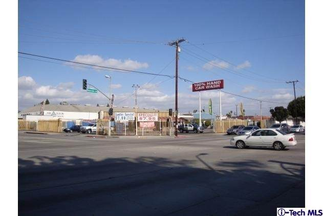 405 E Rosecrans Avenue, Gardena, CA 90248 (#320008085) :: Mark Moskowitz Team | Keller Williams Westlake Village