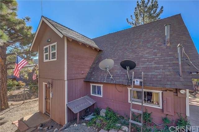 6628 Sage Road, Frazier Park, CA 93225 (#SR21230105) :: Montemayor & Associates