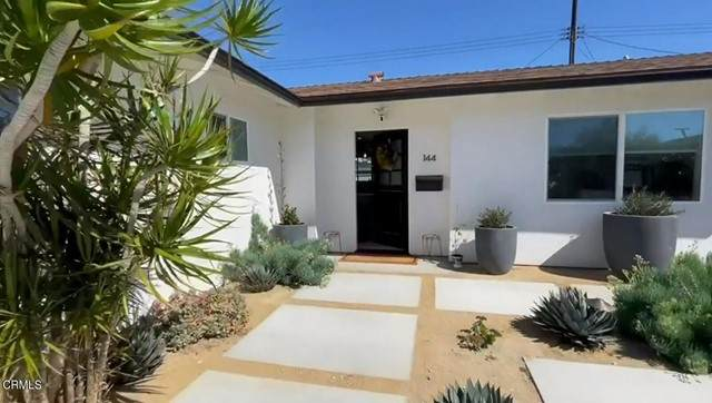 144 Hayes Avenue, Ventura, CA 93003 (#V1-8978) :: The Parsons Team