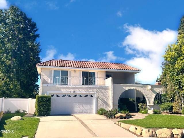 3107 Belair Court, Camarillo, CA 93010 (#V1-8977) :: Powell Fine Homes Group, Inc.
