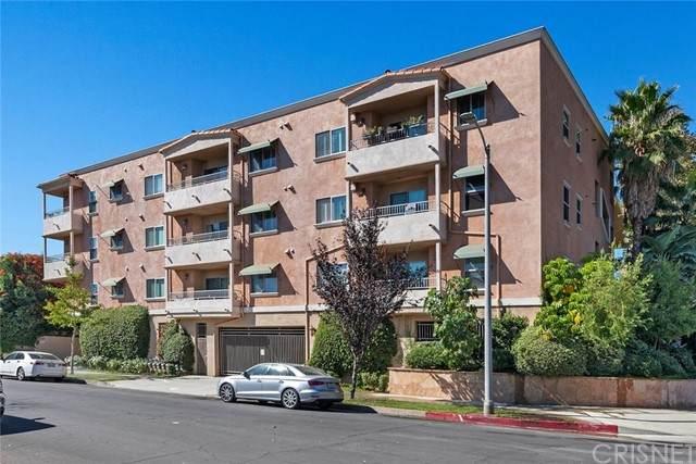 11504 Moorpark Street #302, Studio City, CA 91602 (#SR21227789) :: The Bobnes Group Real Estate