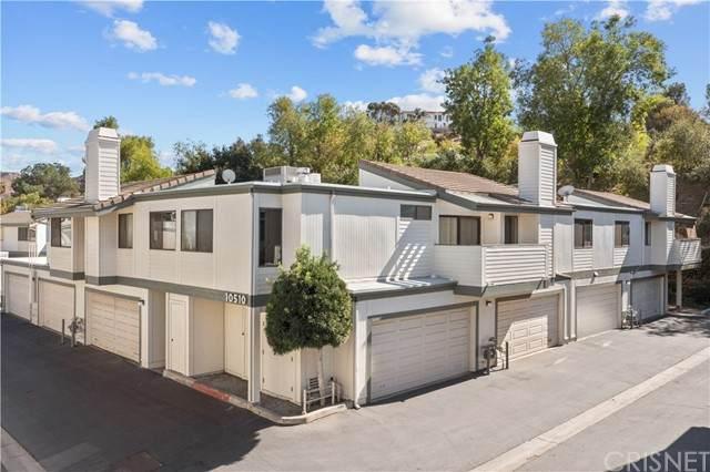 10510 Sunland Boulevard #6, Sunland, CA 91040 (#SR21230308) :: Lydia Gable Realty Group